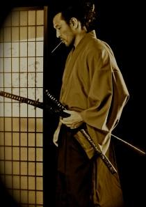 masami as dango samurai 9