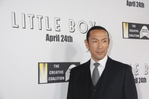 Little Boy, Premiere 3