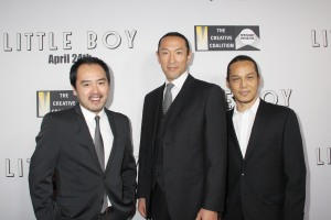 Little Boy, Premiere 4